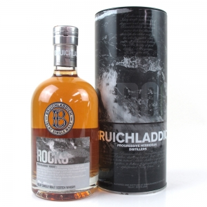 Bruichladdich Rocks 2nd Edition