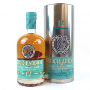 Bruichladdich 12 Year Old 1st Edition