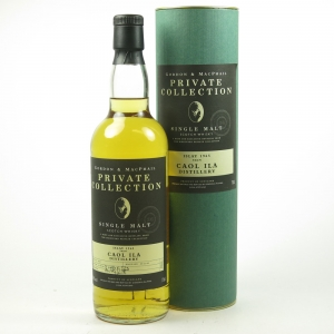 Caol Ila 1965 Gordon and MacPhail 36 Year Old