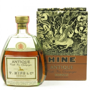 Hine Antique Cognac 1960s (leaked)