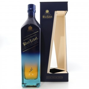 Johnnie Walker Blue Label / Karman Line Edition