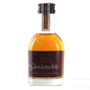 Glenkinchie 1986 Distillers Edition Miniature 5cl / First Release