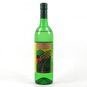 Del Maguey Single Village Mezcal - Pechuga Santa Catarina Minas
