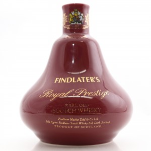 Findlater's Royal Prestige Decanter