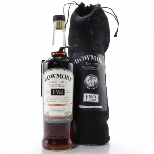 Bowmore 2000 Hand Filled Cask #2488 / Sherry Cask