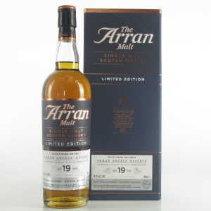 Arran 1997 Angel's Reserve 19 Year Old
