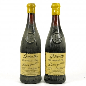 Dolcetto 1964 2 x 72cl