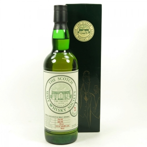 Auchentoshan 1992 SMWS 10 Year Old 5.8