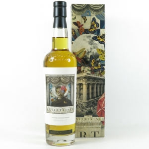 Compass Box The Entertainer Front