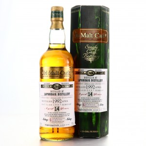 Laphroaig 1992 Douglas Laing 14 Year Old / 75cl US Import