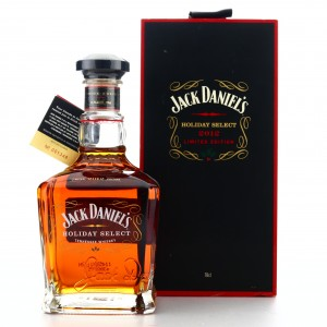 Jack Daniel's Holiday Select 2012