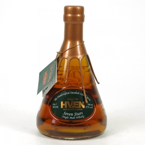 Hven Swedish Malt Batch 2 50cl