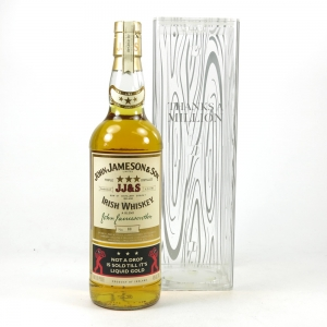 Jameson Staff Release / Thanks a million