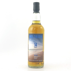 Ireland 2001 Maltbarn 14 Year Old