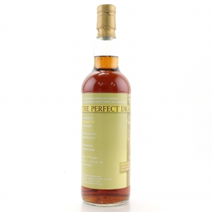 Tomatin 1976 Whisky Agency 34 Year Old / Perfect Dram - One of 24 Bottles