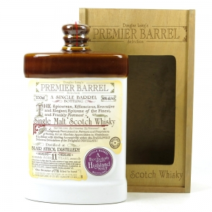 Blair Athol 11 Year Old Douglas Laing Premier Barrel