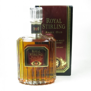 Royal Stirling Rare Old 1 Litre