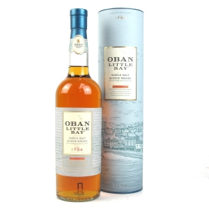 Oban Little Bay / Small Cask
