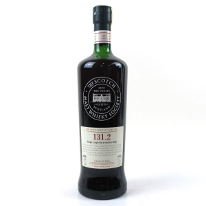 Hanyu 13 Year Old SMWS 131.2