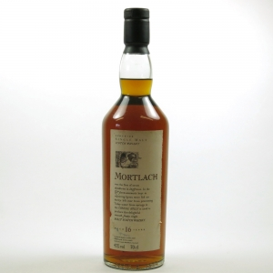 Mortlach 16 Year Old Flora and Fauna