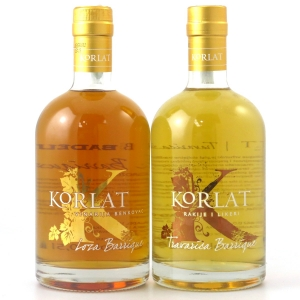 Korlat Croatian Barrique 2 x 50cl