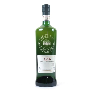 Bowmore 1998 SMWS 17 Year Old 3.276