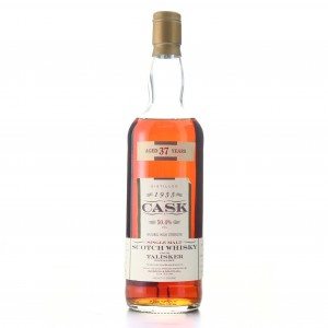 Talisker 1955 Gordon and MacPhail 37 Year Old Cask Strength