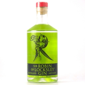 Sir Robin of Locksley No. Sixty One Gin
