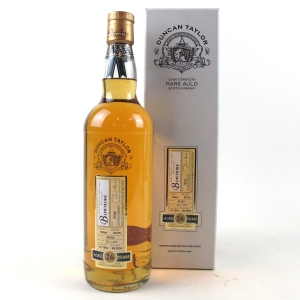 Bowmore 1982 Duncan Taylor 26 Year Old