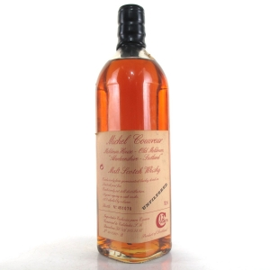 Michel Couvreur 12 Year Old Blended Malt