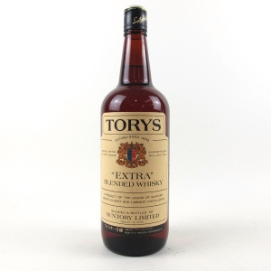 Edit: Suntory 'Torys' Extra Blended Whisky 1.8 Litre
