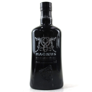 Highland Park Magnus Reserve 75cl / US Exclusive