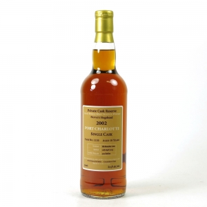 Port Charlotte 2002 Single Cask 10 Year Old