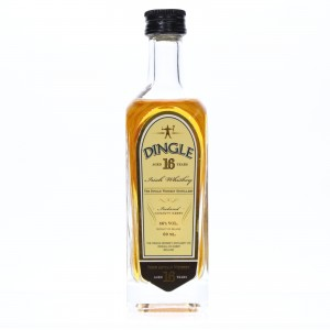 Dingle 16 Year Old Miniature 5cl