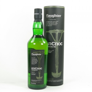 AnCnoc Flaughter Front