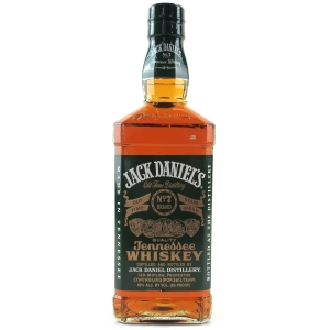 Jack Daniel's Green Label
