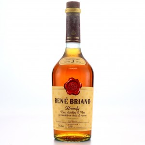 Rene Briand 3 Year Old Brandy