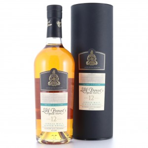 Auchentoshan 12 Year Old Lord Provost's Special Reserve
