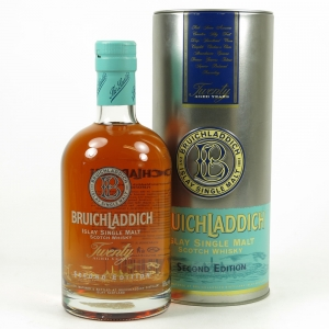 Bruichladdich 20 Year Old 2nd Edition