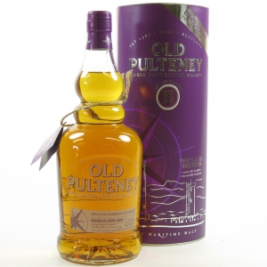 Old Pulteney Pentland Skerries 1 Litre