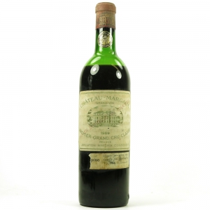 Chateau Margaux, Grand Vin 1969