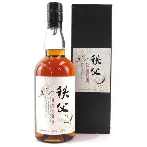 Chichibu 2010 Ichiro's Malt Single Cask #2652 / Spirits Shop' Selection