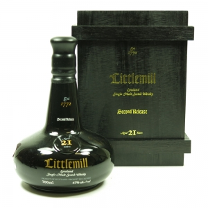Littlemill 21 Year Old 2nd Release