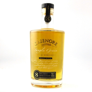 Greenore 8 Year Old