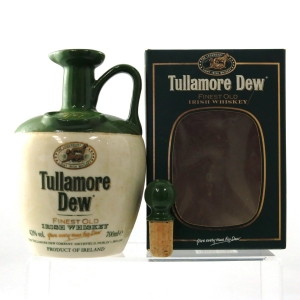 Tullamore Dew Decanter