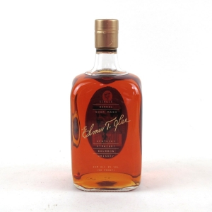 Elmer T. Lee Single Barrel Kentucky Straight Bourbon