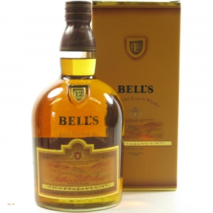Bell's 12 Year Old 1 Litre