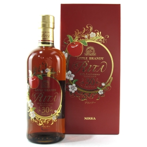 Nikka Rita 30 Year Old Apple Brandy 80th Anniversary
