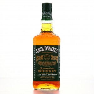 Jack Daniel's Old No.7 Green Label 80 Proof