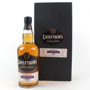 Springbank 1974 Chieftain's 28 Year Old